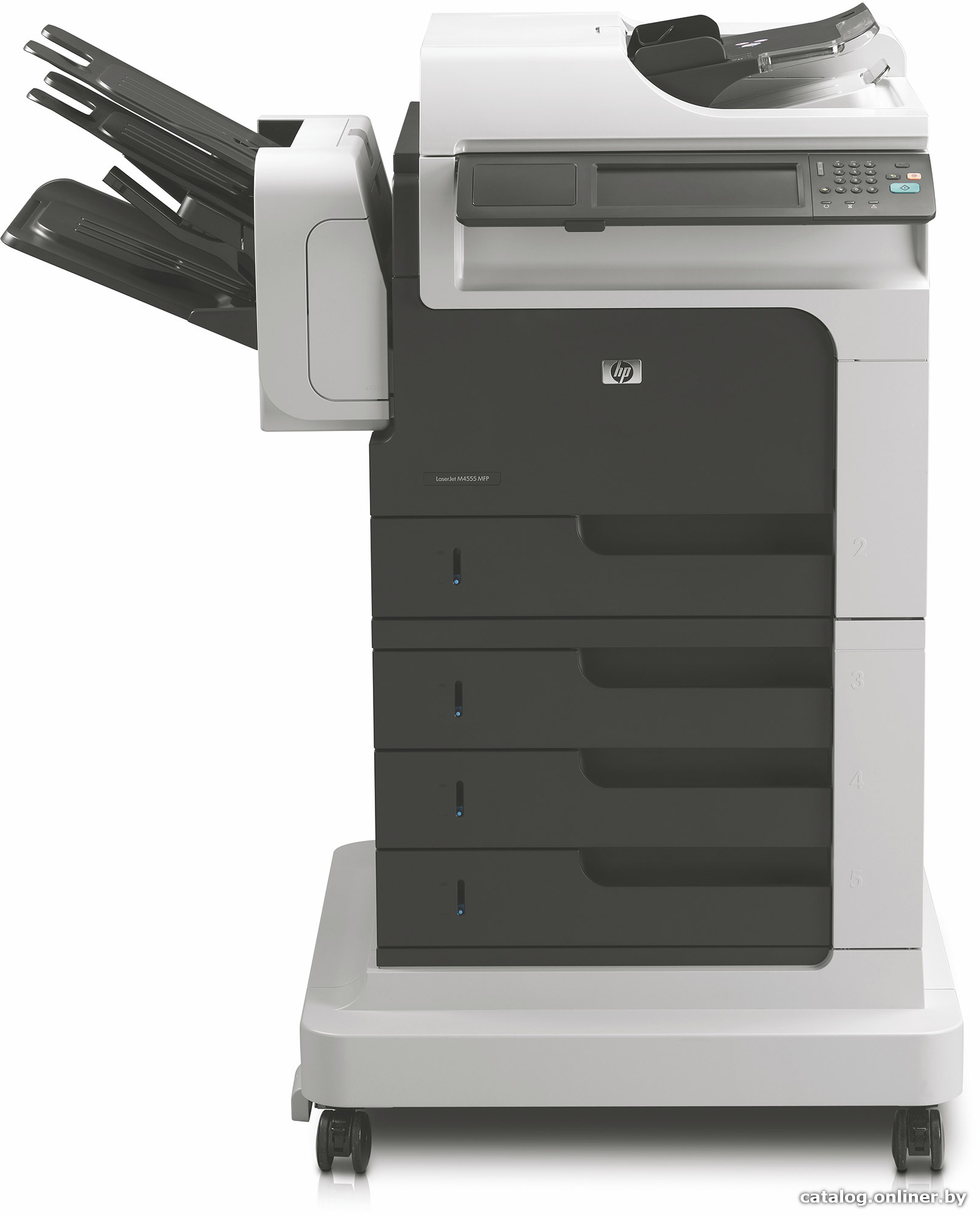 Hp M4555 Mfp Troubleshooting