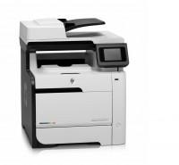 HP Laserjet Pro 300 Color MFP M475dw